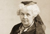 Elizabeth Stanton