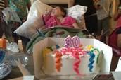 Lia's 30th Birthday Party