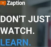 Create a Zaption Video