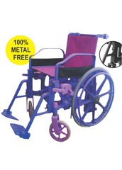 Best  PVC Plastic Shower Wheelchair for Handicapped
