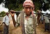 Somalia Civil War