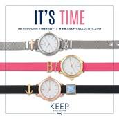 TimeKeys