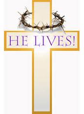 Resurrection Celebration/Egg Hunt.....Coming SOON!!