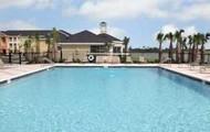 Refreshing Resort Style Swimming Pool