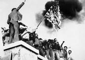 Iranian Hostage Crisis- 1979
