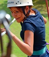 Ziplining & Challenge Course