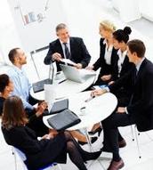 Industrial-Organization Psycholoists