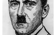Hitler is a Killer