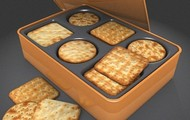 Free Dry Biscuits!