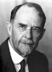 Thomas Hunt Morgan