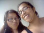 me and my bff yolanda morales