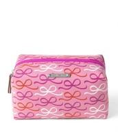 Ribbon Make-up bag/storage pouch