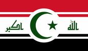 Iraq's flag