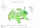 Our Island is one of the most eco-friendly places around! (and the funnest)