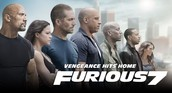 Fast ad the Furious 7