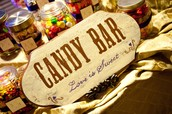 Come on in and test our exquisite candies!
