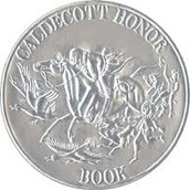 Caldecott Honor