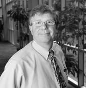 Scott Ward, Staff Analyst