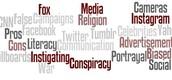 Words To Describe Media