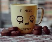 ¡Café!