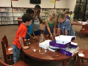 MakerSpace Play Day in June