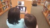 Jackson-Keller ES Library