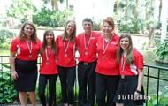 2013 Nationals, Nashville TN