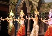 Cambodia's Culture