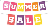 Bringing Summer Sale Merchandise ~ Great Deals!!