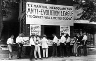Anti-Evolution League