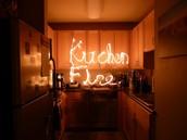 Preventing Kitchen Accidents