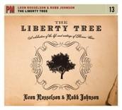 Creighton tries to decipher the Liberty Tree