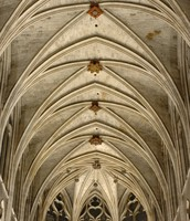 Arched Vaults