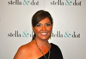 Sara Archer, Stella & Dot Stylist