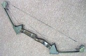 Early compound bows