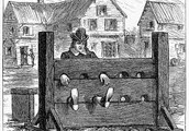 Colonial Punishments