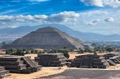Great Pyramid of Tenochtitlan