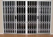 SPECIAL OFFER ON SECURITY GATES