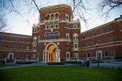 Large campus