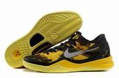 Bumblebee Kobe Bryant Nike