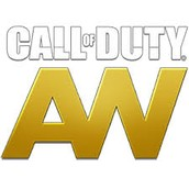 Advanced warfare logo