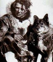 Alaska & Dog Sledding (1925)