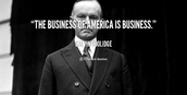 Calvin Coolidge,Andrew Melon, The Man Nobody Knows
