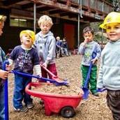 About Glenridge Nursery School