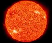 Average Star (Sun)