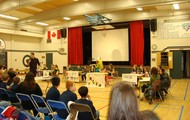 The Zone Battle of the Books