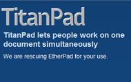 Titan Pad