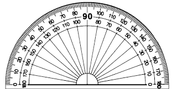 Rays, Line Segments, and Protractors... Oh My!