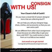 Consignment Clothes Online NJ