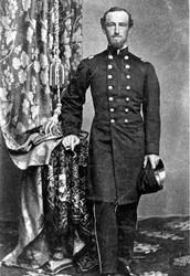Major Frederick Boardman